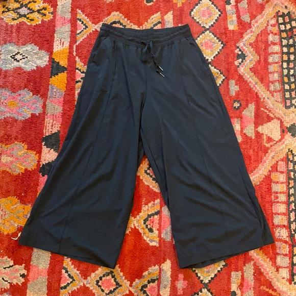 Lululemon Wide  Pant
